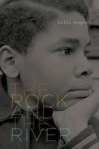 The Rock and the River Book