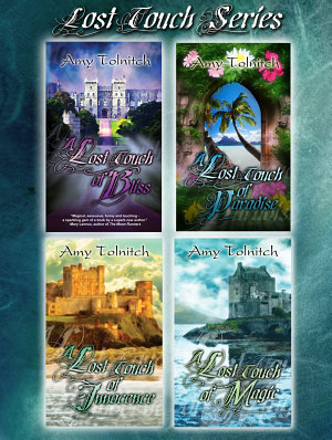 Lost Touch Series PDF
