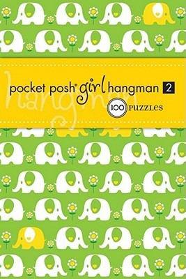 Pocket Posh Girl Hangman 2