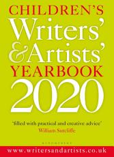 Children s Writers    Artists  Yearbook 2020 PDF