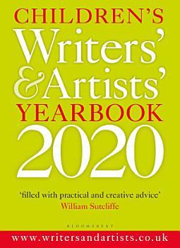 Children s Writers    Artists  Yearbook 2020 PDF