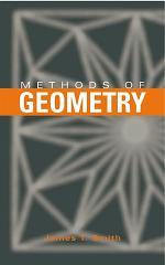 Methods of Geometry