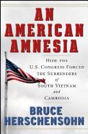 An American Amnesia