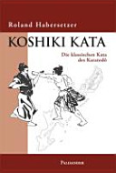 Koshiki Kata PDF