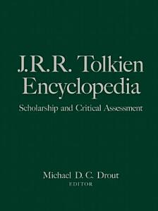 J R R  Tolkien Encyclopedia PDF