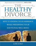 The Healthy Divorce PDF