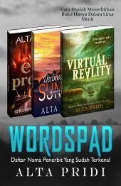Yuk Menulis Buku: Cara Mengirimkan Script Ke Penerbit Ternama Dan Independen Indonesia. Sekarang Anda Bisa Menerbitkan Naskah Dengan Cepat Menggunakan Platform Indie Books. SN-37.