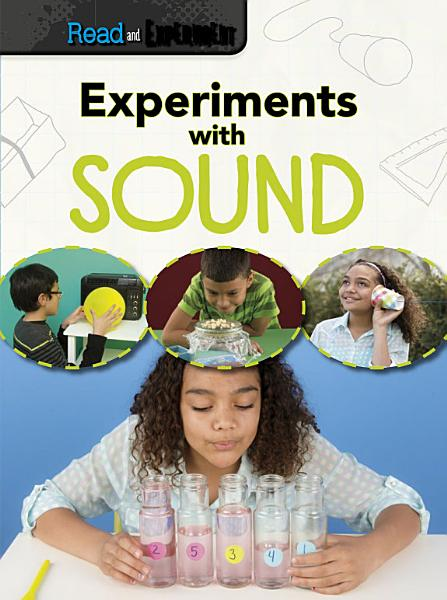 Experiments with Sound PDF