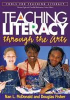 Teaching Literacy through the Arts PDF