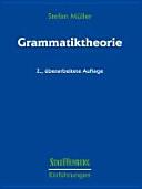 Grammatiktheorie PDF