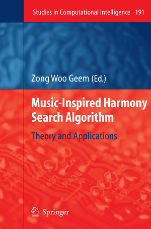 Music Inspired Harmony Search Algorithm