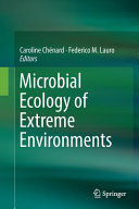 Microbial Ecology of Extreme Environments PDF