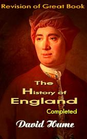 The History of England, vol. 1~6, Completed: Revision of Great Book