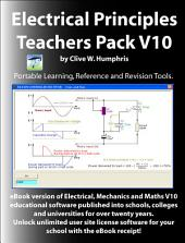 Electrical Principles Teachers Pack: Volume 10