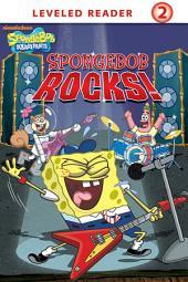 SpongeBob Rocks! (SpongeBob SquarePants)