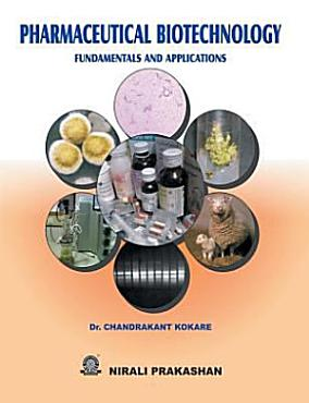Pharmaceutical Biotechnology Fundamentals and Application PDF
