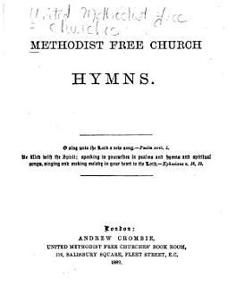 Methodist Free Church Hymns Book