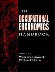 The Occupational Ergonomics Handbook Book PDF