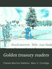 Golden Treasury Readers: Book 1