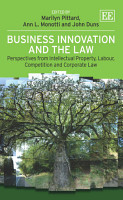 Business Innovation and the Law PDF