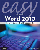 Easy Microsoft Word 2010 PDF
