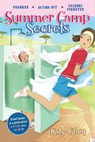 Summer Camp Secrets PDF