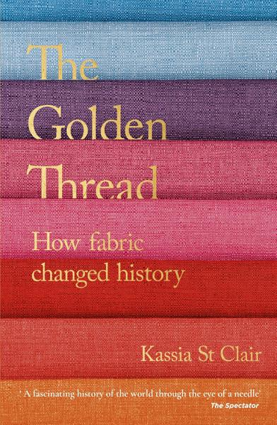 Download The Golden Thread Book
