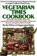 The Vegetarian Times Cookbook PDF