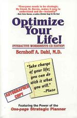 Optimize Your Life!