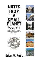 Notes from a Small Planet PDF