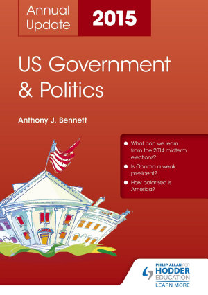 US Government   Politics Annual Update 2015 PDF