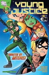 Young Justice (2011-) #7