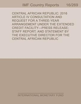 Central African Republic PDF