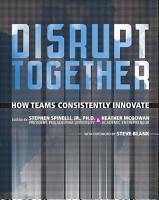 Disrupt Together PDF