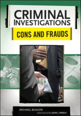 Download Cons and Frauds Book