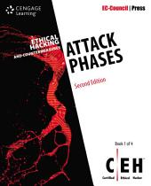 Ethical Hacking and Countermeasures: Attack Phases: Edition 2