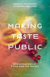 Making Taste Public