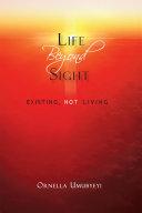 Life Beyond Sight