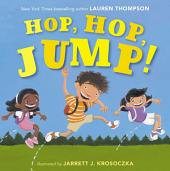Hop, Hop, Jump!: with audio recording