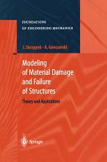 Modeling of Material Damage and Failure of Structures