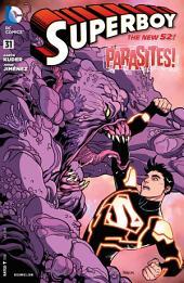 Superboy (2011- ) #31