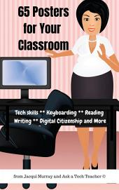 18 More Posters: for the Digital Classroom