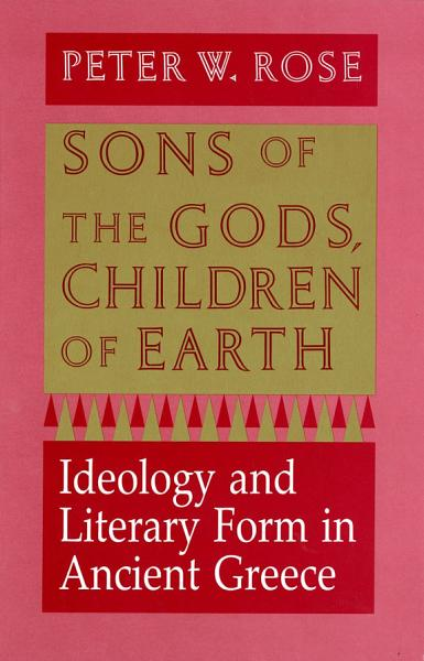 Download Sons of the Gods  Children of Earth Book