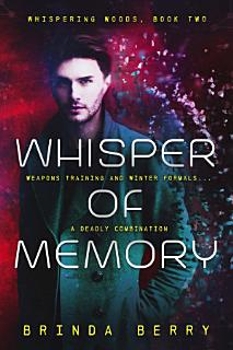 Whisper of Memory Book