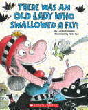 There Was an Old Lady Who Swallowed a Fly  PDF