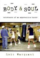 Body   Soul PDF