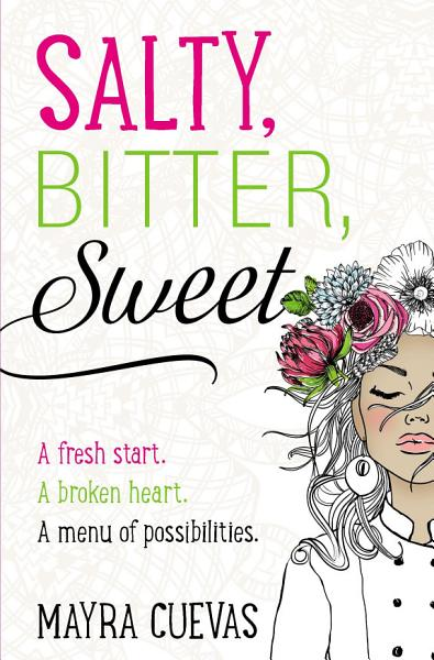 Download Salty  Bitter  Sweet Book