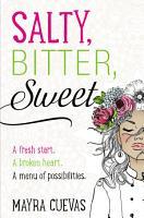 Salty  Bitter  Sweet PDF