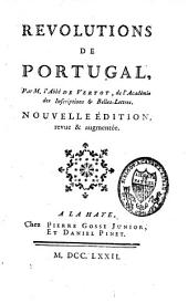 Révolutions de Portugal