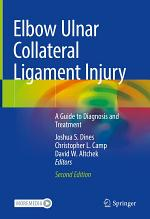 Elbow Ulnar Collateral Ligament Injury